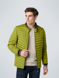 JACKET SHORT FIT PADDED No Excess 11630102