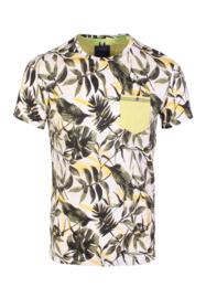 Gabbiano t-shirts km 15231