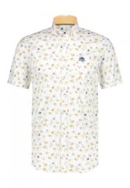 State of Art Regular fit overhemd van katoen-stretch 26411313
