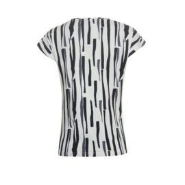 Poools t-shirt km 113212