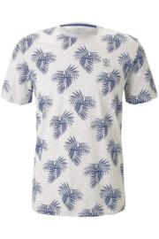 Tom Tailor t-shirts km 1027922