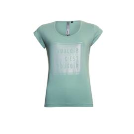 Poools t-shirt km 113155