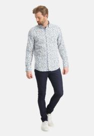 State of Art Overhemd met bloemenprint 21411210