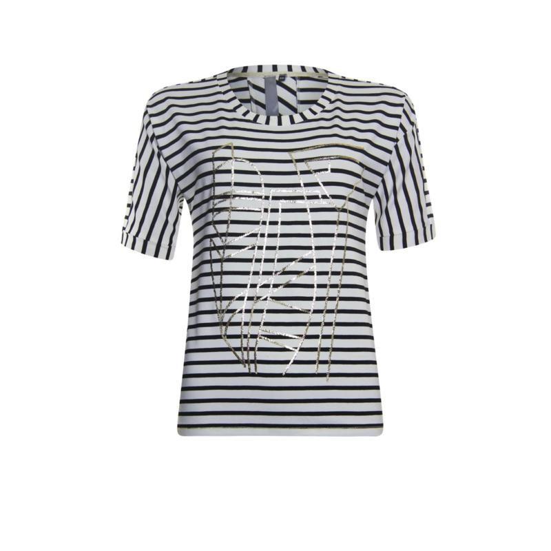 Poools t-shirt km 113207