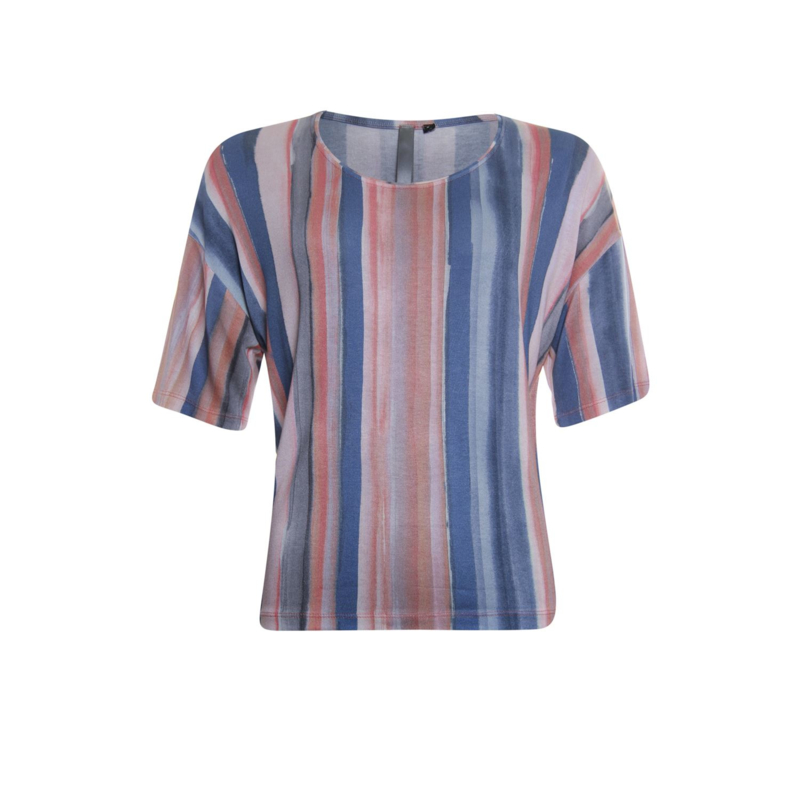 Poools t-shirt km 113245
