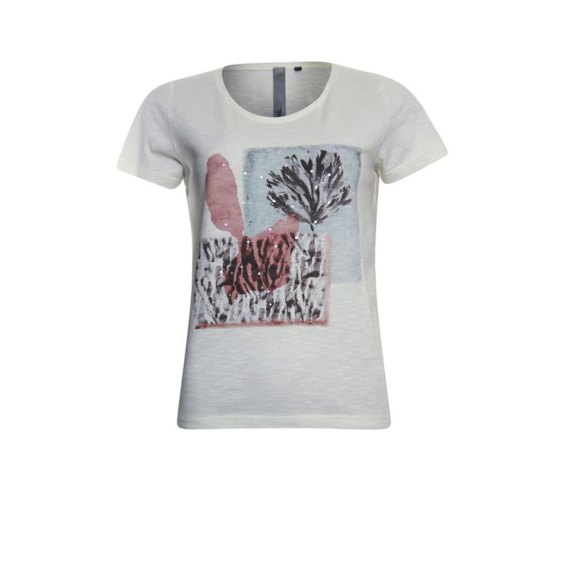 Poools t-shirt km 113172