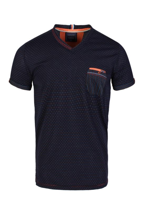 Gabbiano t-shirts km 15227