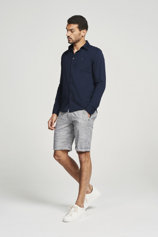 No Excess casual hemd lm 11410280