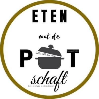 Eten wat de pot schaft - Maastricht