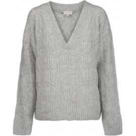 Roxie v-neck pullover