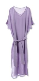 Hazel dress - lila