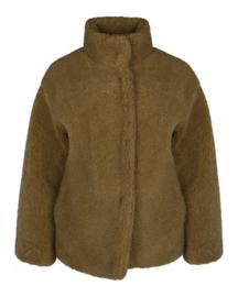 Julia jacket - Moss