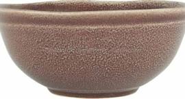 Bowl dunes plum (oudroze)