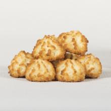 Rochers coco (par 100g)