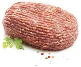 Haché porc - boeuf (par 500g)