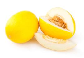 Melon jaune (par pièce)