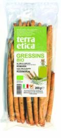 Broodstengels timilia rozemarijn (200g)