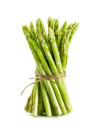 Groene asperges (per bussel)