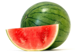 Watermeloen (per stuk)