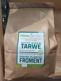 Farine froment complète 2,5kg
