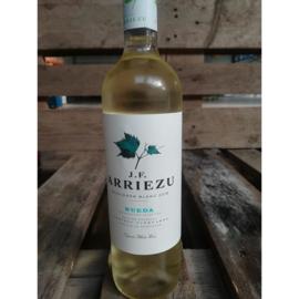 Arriezu Sauvignon 2018 witte wijn 75cl