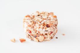 Basiel met noten (per stuk)