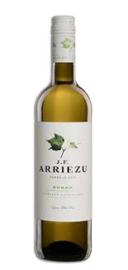 Arriezu Verdejo witte wijn (75cl)