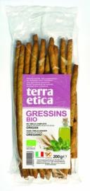 Gressins timilia origan (200g)