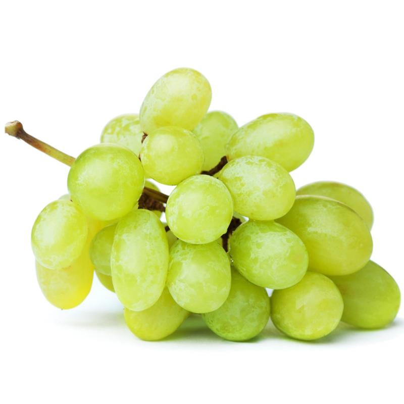 Groene druiven (per 500g)