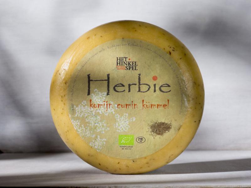Herbie komijn (per 100g)