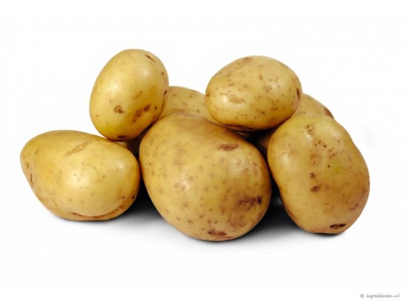 Aardappel (per kg)