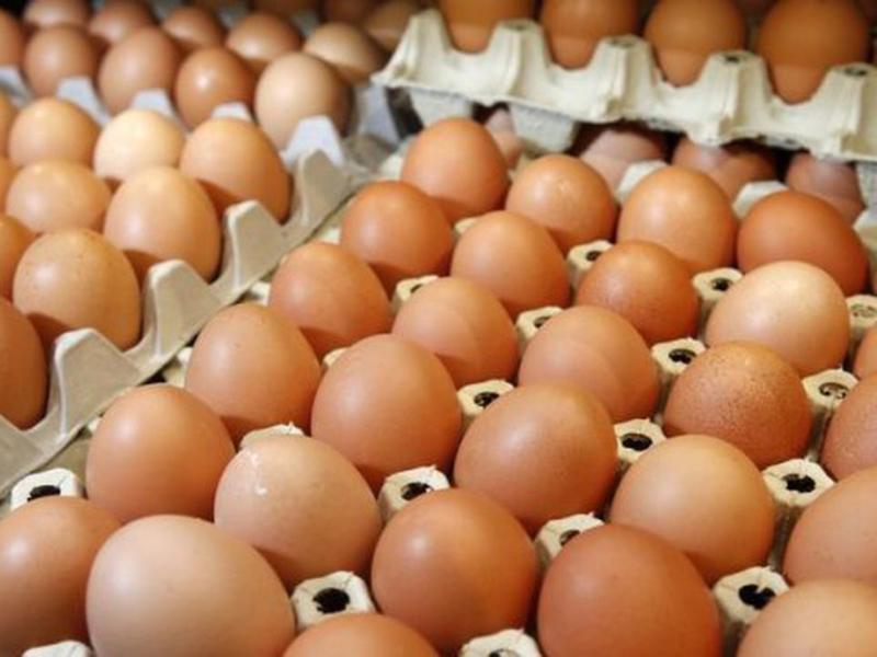 Eieren (per 30)