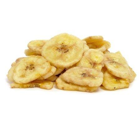 Chips de bananes (200g)