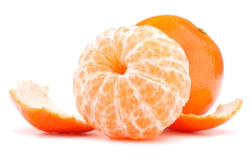 Mandarijn/clementine (per 500g)