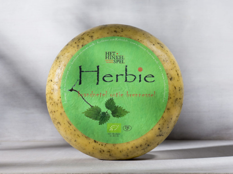 Herbie Brandnetel (per 100g)