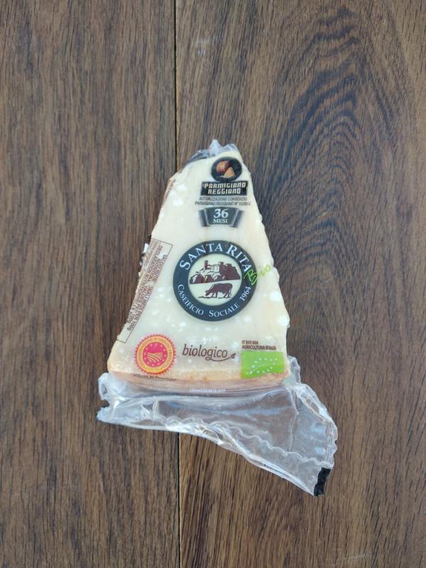 Parmezaanse kaas 30 maanden (per stuk)