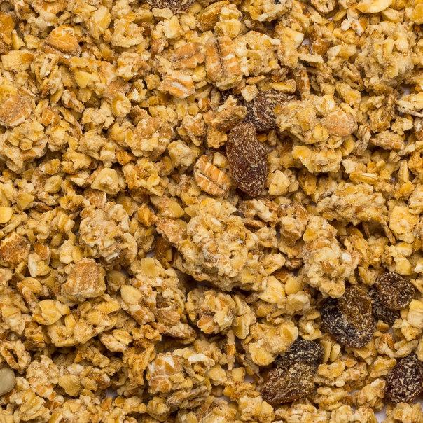 Muesli crunchy (250g)