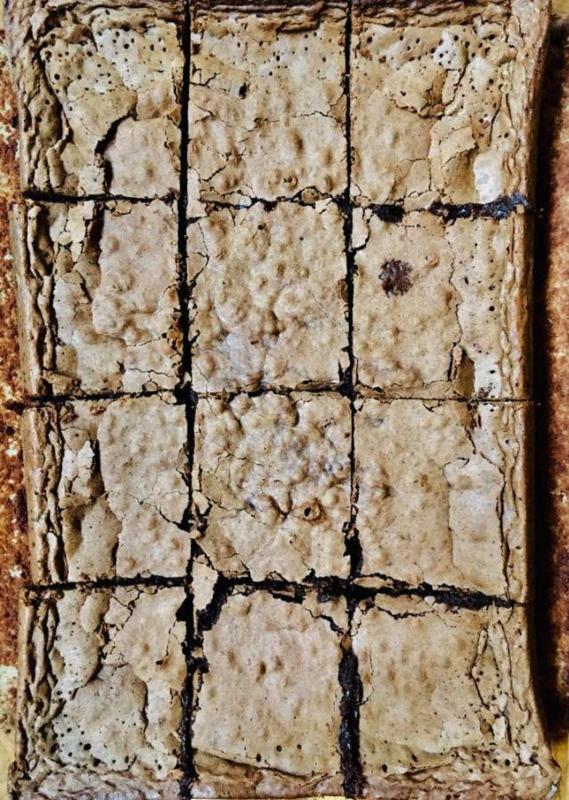 Brownie (par pièce)