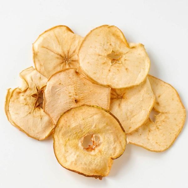 Pommes séchées (100g)