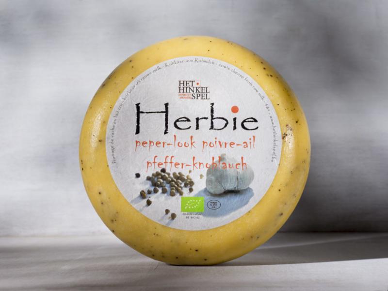Herbie peper en look (per 100g)