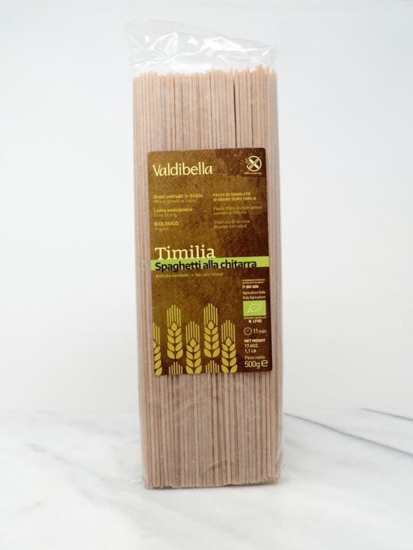 Spaghetti alla chitarra (500g)