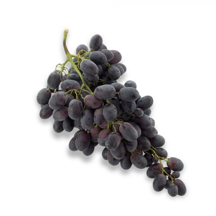 Blauwe druiven (per 500g)