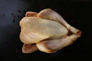 Hele kip (per stuk)