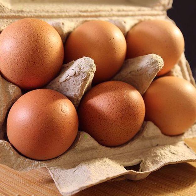 Eieren (per 6)