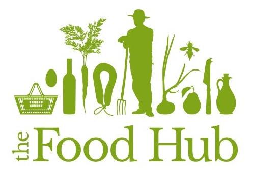 Webshop The Food Hub
