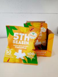 Pineapple Bites (12 g) - BIO