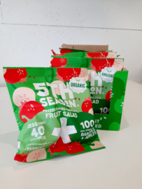 Fruit Salad Bites (11 g) - BIO