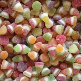 Tricolore gom neusjes