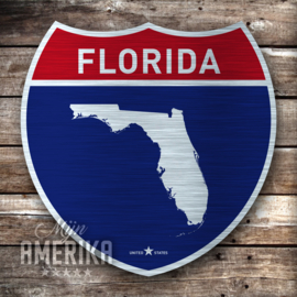 Interstate Sign Florida | aluminium