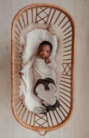 Snoozebaby // Cocoon new born set